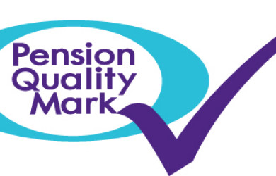 Pensions Quality Mark