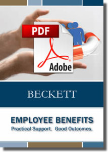 Employee Benefits Brochure