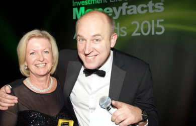 Beckett Healthcare Wins MoneyFacts Award
