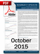 Market Update October 2015