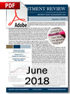 Investment Review June 2018