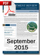 Investment Review September 2015 Download