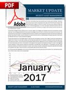 Market Update January 2017