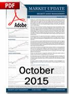 Market Update October 2015