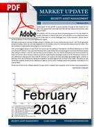 Market Update February 2016