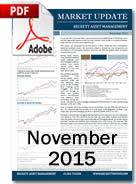 Market Update November 2015