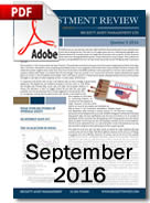 Investment Review September 2016 Download