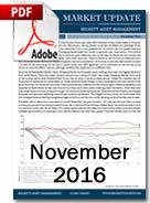 Market Update November 2016 Download