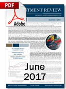 Investment Review June 2017