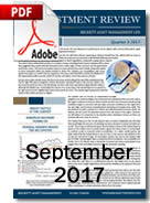 Investment Review September 2017 Download