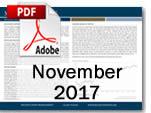 Market Update November 2017 Download