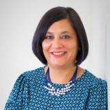 Tina Varambhia