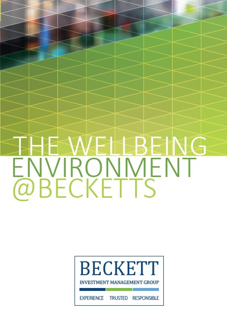 The Wellbeing Environment At Becketts