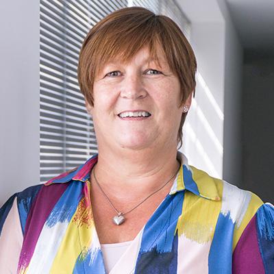 Karen Hubbard