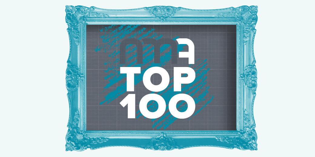 NMA Top 100 2020