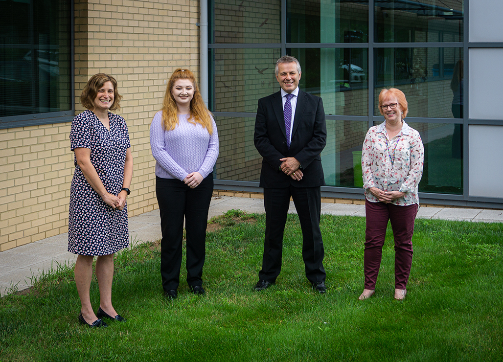 New Staff Join Becketts