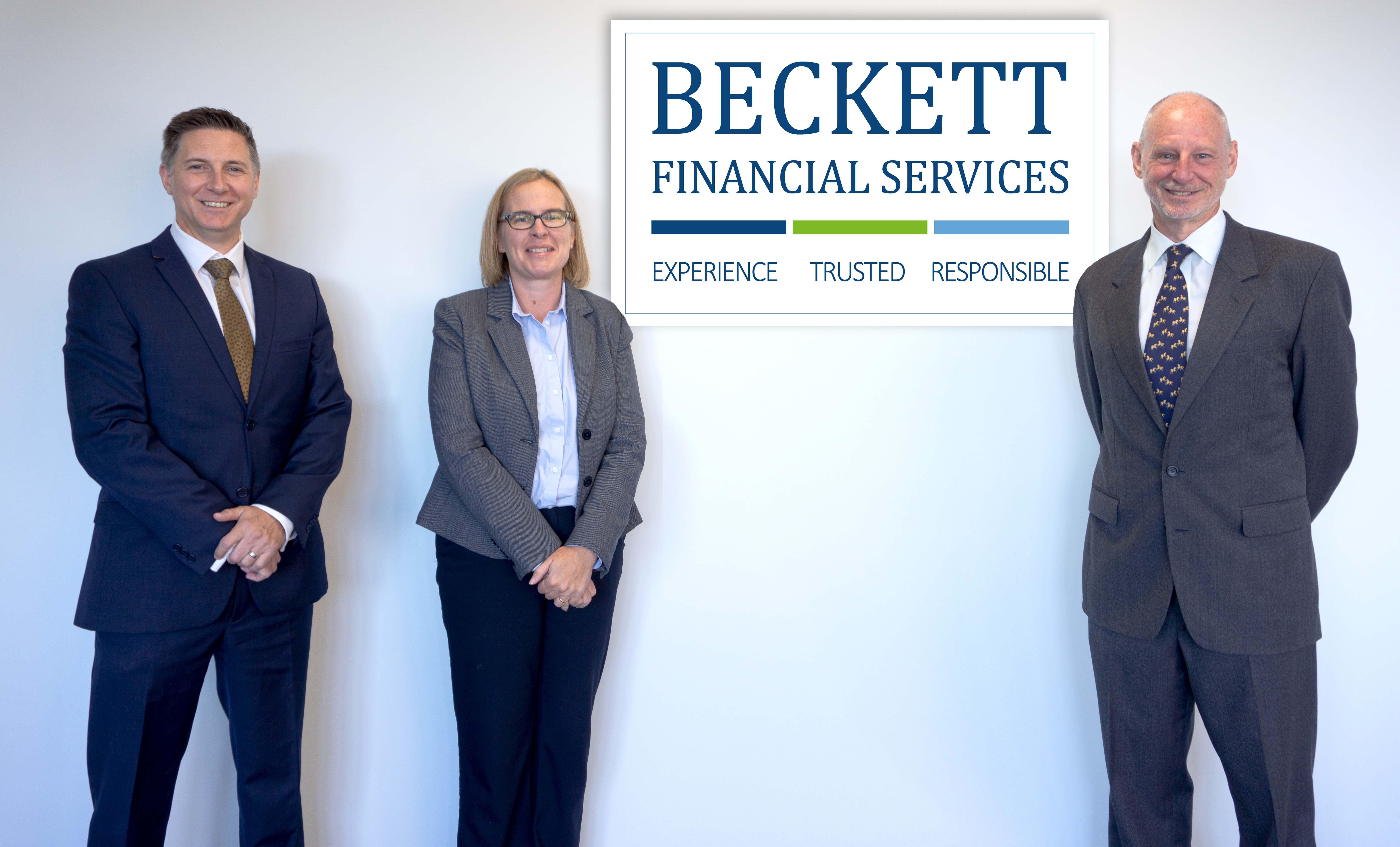Becketts Acquires Felixstowe IFA